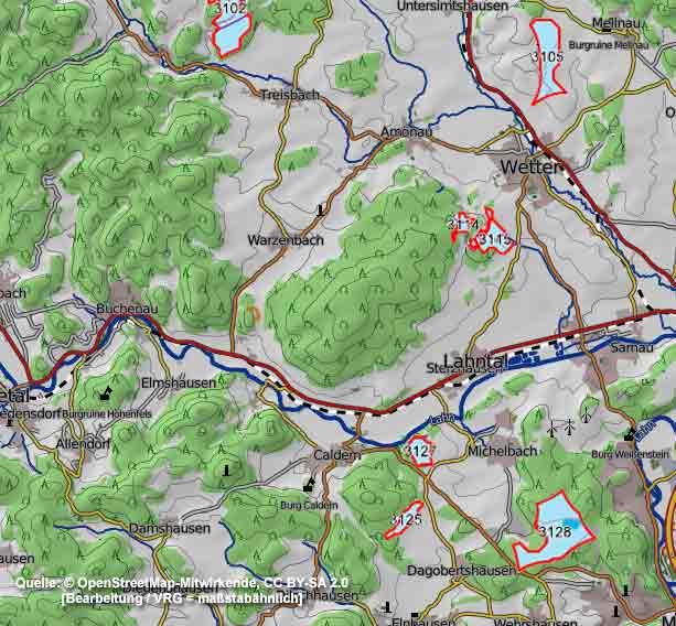 Windkraftvorrangs-Bingo: Wollenberg in oder out?