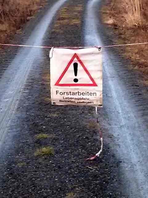 Windpark Wollenberg: Was bisher geschah!