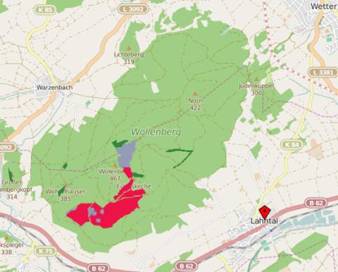 Naturschutz-Kernflächen: Wollenberg partizipiert an Ausweitung