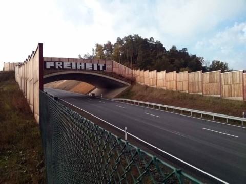 B 252 neu: Die Freiheit des Autoverkehrs